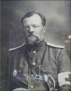 Леонид Александрович Мясников