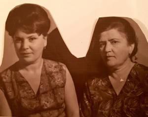 Твоя прабабушка – мусульманка Тевиде (Татьяна) Сулеймановна