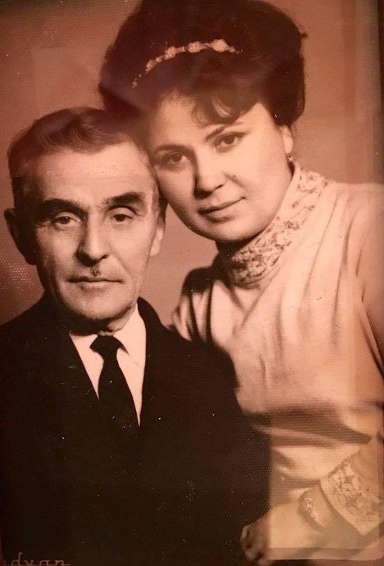 Твой турецкий прадедушка Халил. Первое свидание с дочерью спустя 34 года