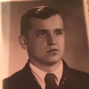 Александр Петрович Колпакчи