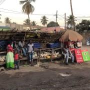 Мозамбик. Нампула. 2018. Фото А. Мясникова